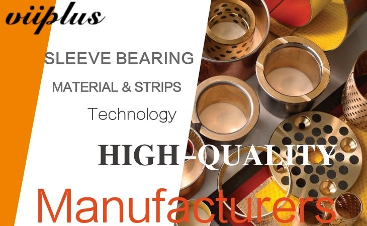 Quality Bronze Sleeve Bushing Made-to-Order From china